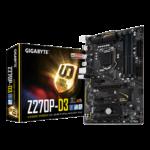 INTEL Z270P D3