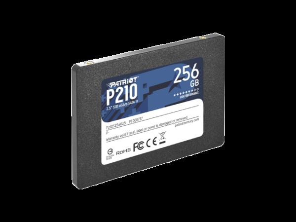 PATRIOT P210 256GB-2