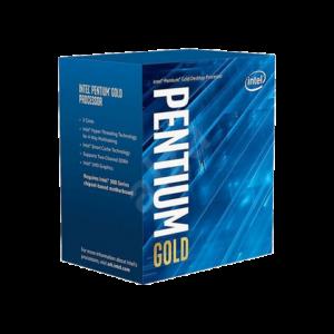Pentium Gold G5420