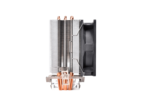 SilverStone KR02-3