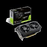 TUF GTX1650 4GB GAMING