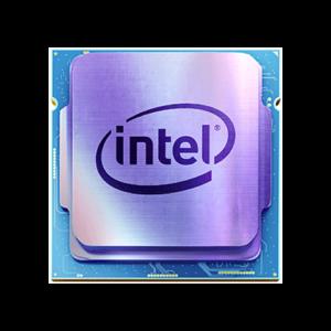پردازنده مرکزی اینتل مدل INTEL 1151 I3 10100F TRY