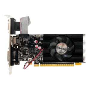 کارت گرافیک مدل AFOX GT730 4GB DDR3
