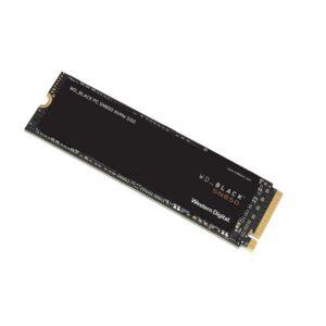 اس اس دی وسترن دیجیتال مدل BLACK SN850 NVME 1TB گارانتی لایف سرویس